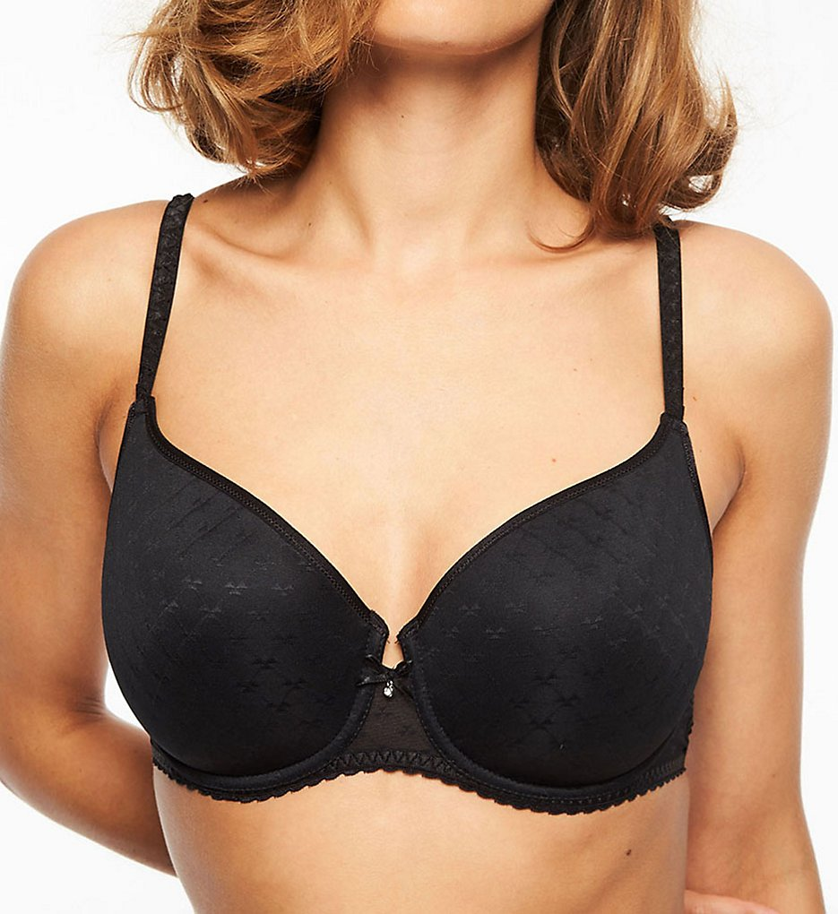 454c4bb91c0 Chantelle Courcelles Convertible Lightweight T-Shirt Bra 6797 ...