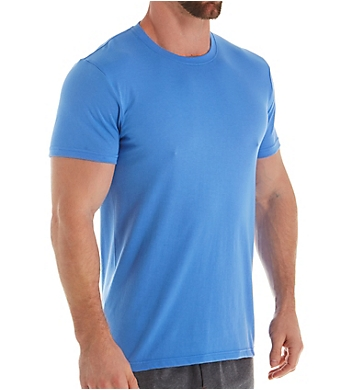 Chaps Essential Crew Neck T-Shirts - 4 Pack