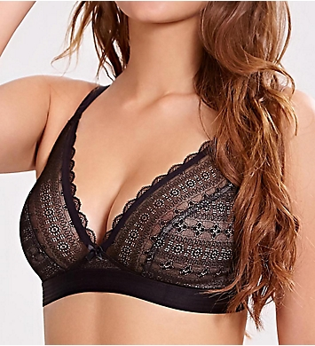 Cleo by Panache Lyzy Triangle Non Wire Bra