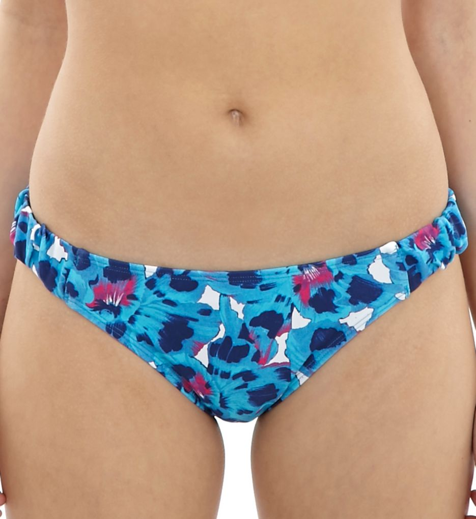 Cleo by Panache Suki Gathered Swim Bottom
