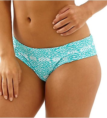 Cleo by Panache Hattie Gathered Swim Bottom