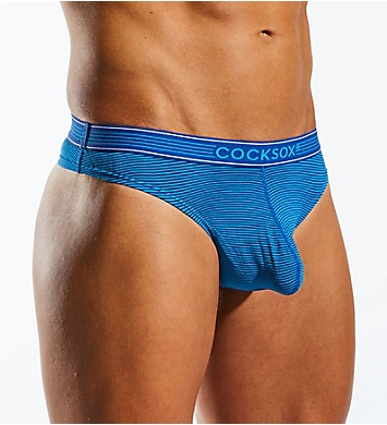 Cocksox PRO Modal Stretch Sports Thong