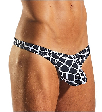 Cocksox Enhancing Pouch Thong