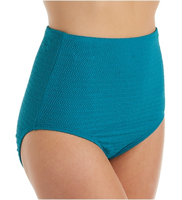 Coco Reef Luxe Texture Optima Ultra High Swim Bottom