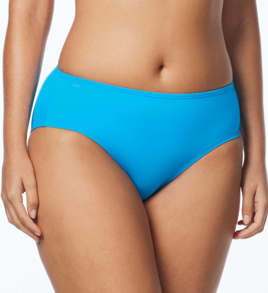 Coco Reef Master Classics Mid Rise Brief Swim Bottom