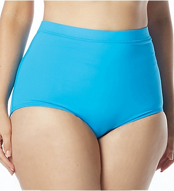 Coco Reef Plus Power Shaping Brief Swim Bottom