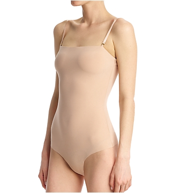 Commando Classic Strapless Bodysuit with Convertible Strap