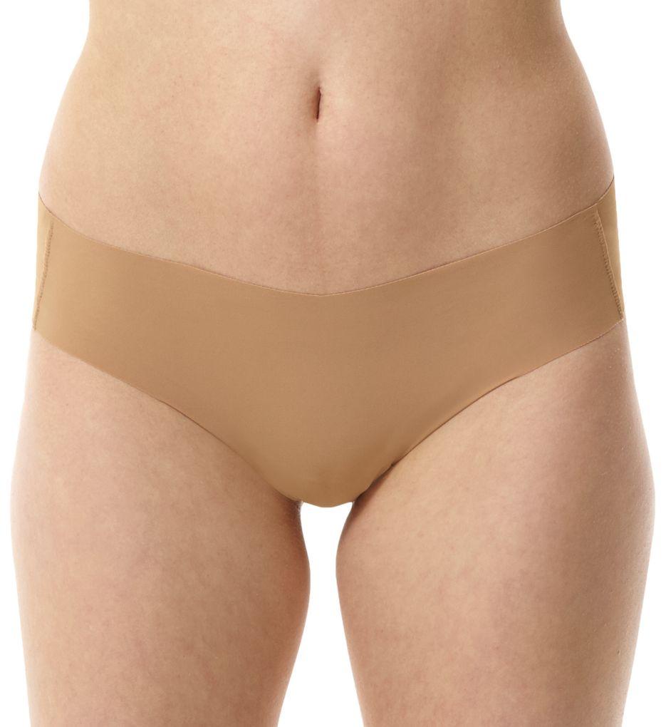 Commando Boyshort Panty
