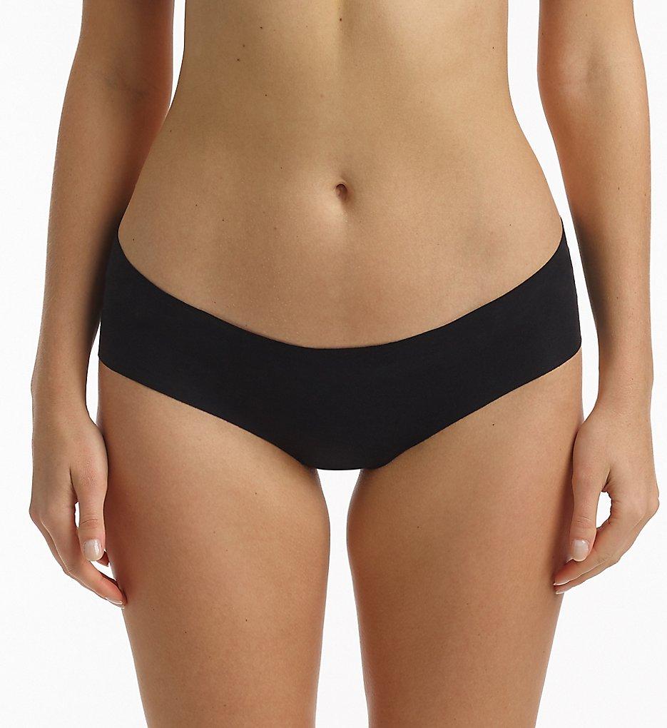 Commando - Commando CBK03 Essential Cotton Bikini Panty (Black L/XL)