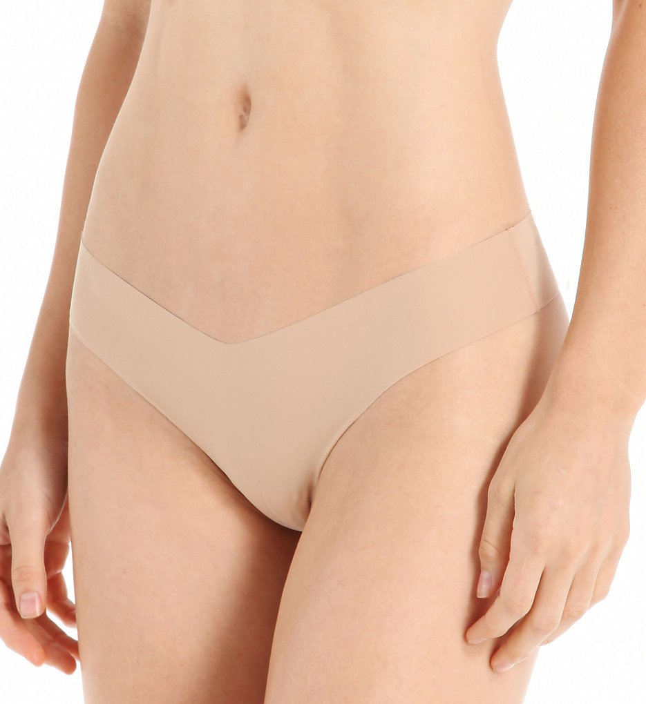 Commando >> Commando CT Thong Low-Rise (True Nude S/M)