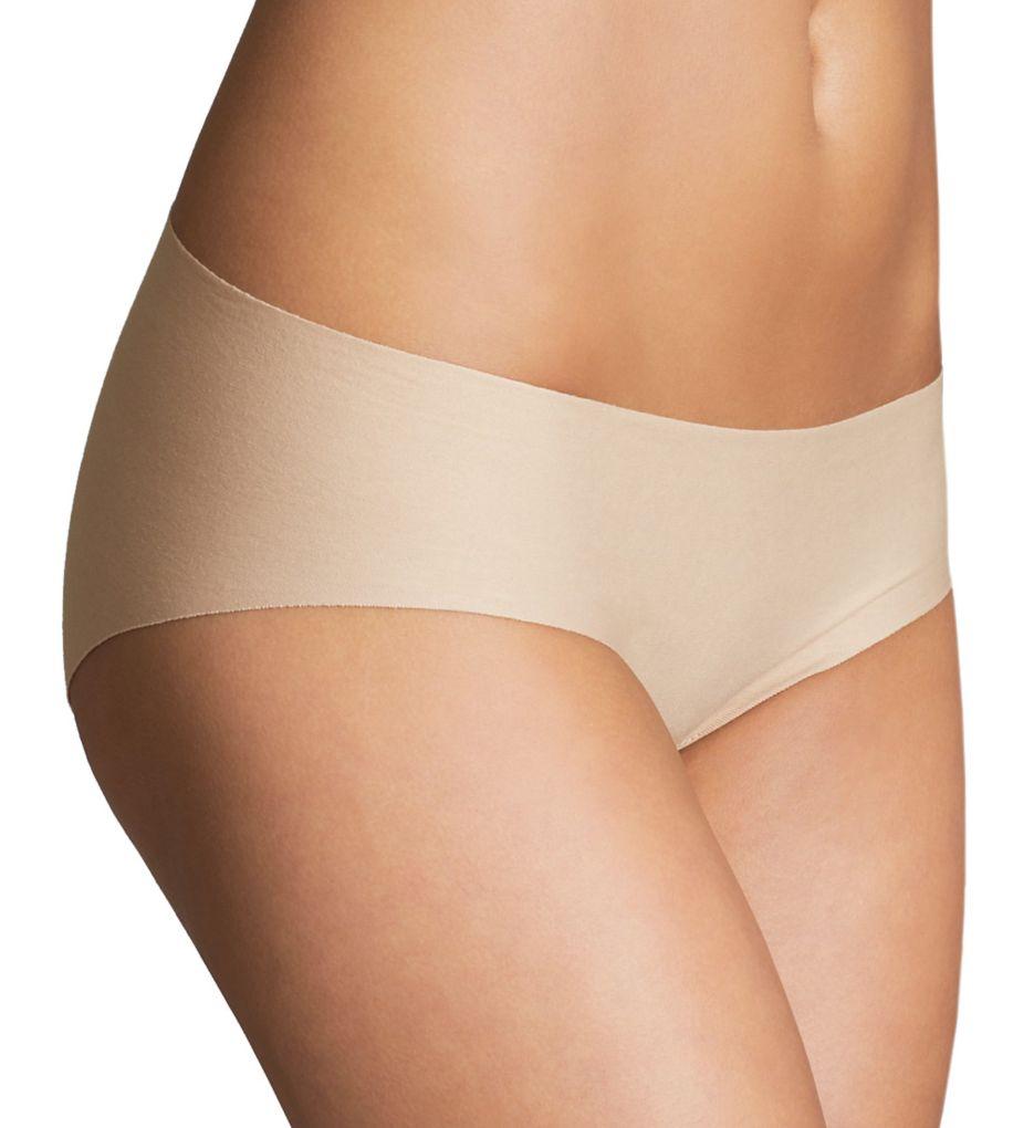 Commando Cotton Blend Bikini Panty