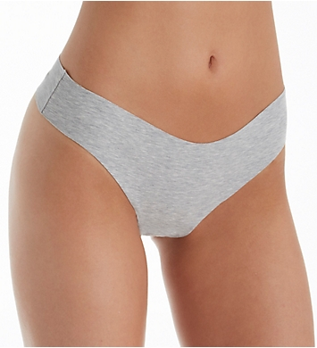 Commando Cotton Thong