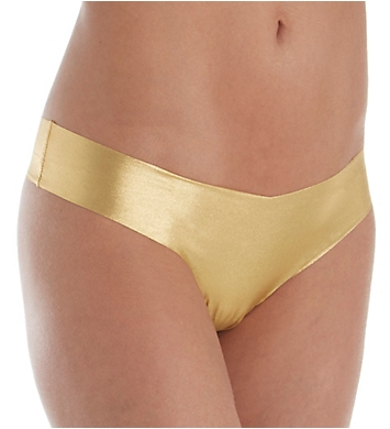Commando Classic Low Rise Thong - 3 Pack