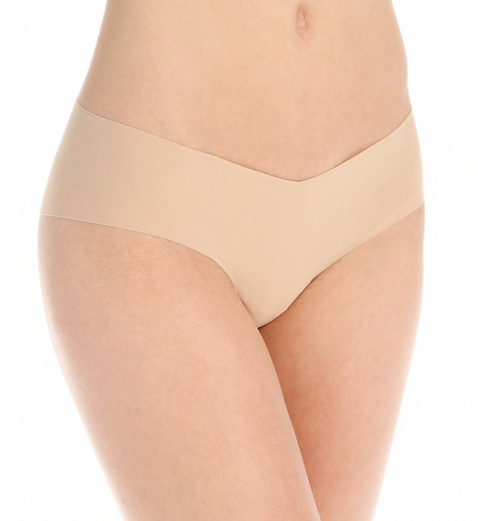 Commando - Commando GS Girl Short Low-Rise Panty (True Nude L/XL)