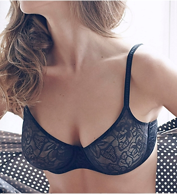 Conturelle Temptation Molded Lace Bra