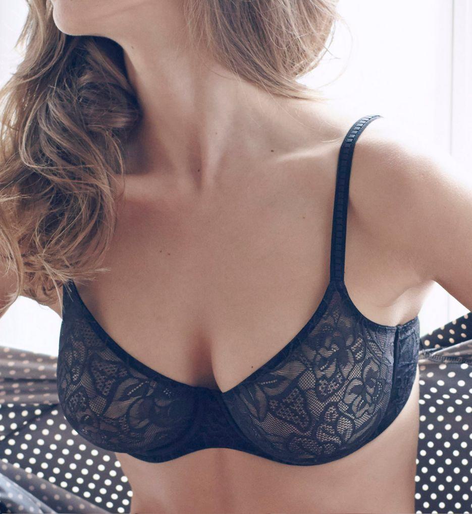Conturelle Temptation Molded Lace Bra