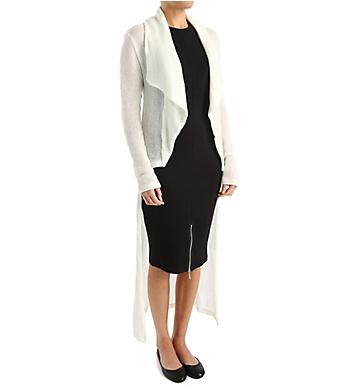 Cosabella CSBLA Avron Blanket Coverup Cardigan