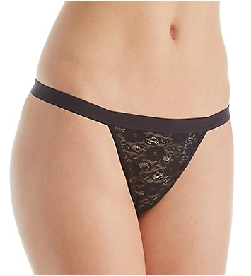 Cosabella Bisou Adore All Over Lace G-String Panty