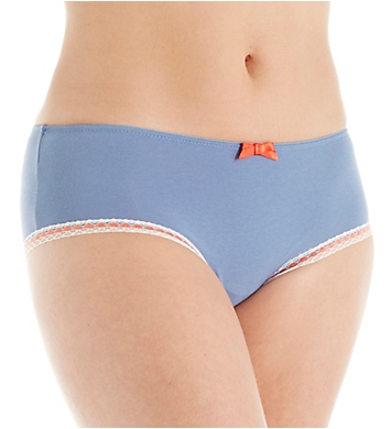 Cosabella Paul & Joe Charlotte Low Rise Hotpant Panty