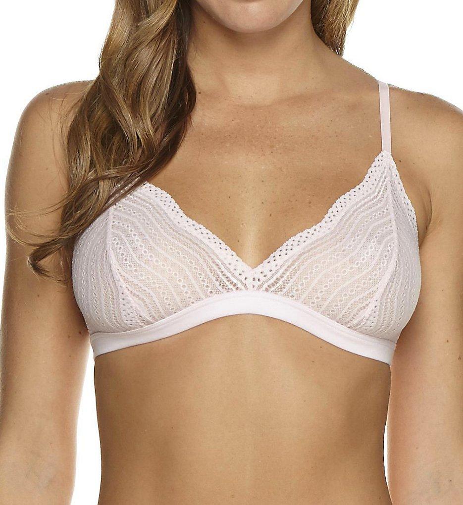 Cosabella DLC1301 Dolce Soft Bra (White)
