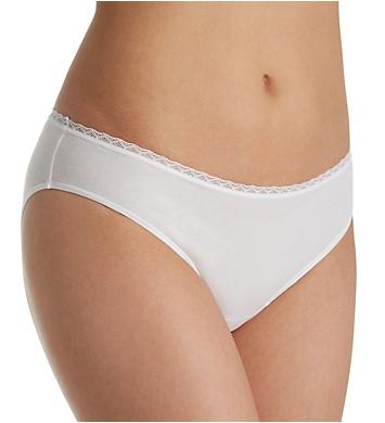 Cosabella Lorena Pima Cotton Bikini Panty