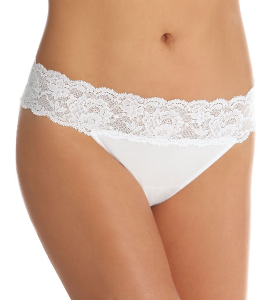 Cosabella Never Say Never Maternity Thong