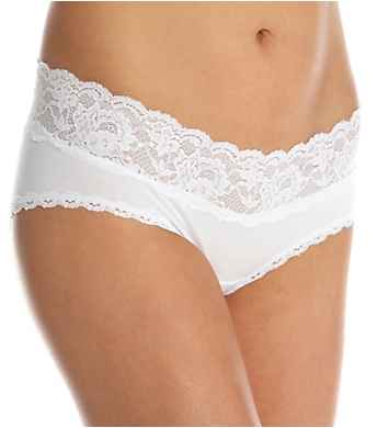 Cosabella Never Say Never Maternity Low Rise Hotpant Panty