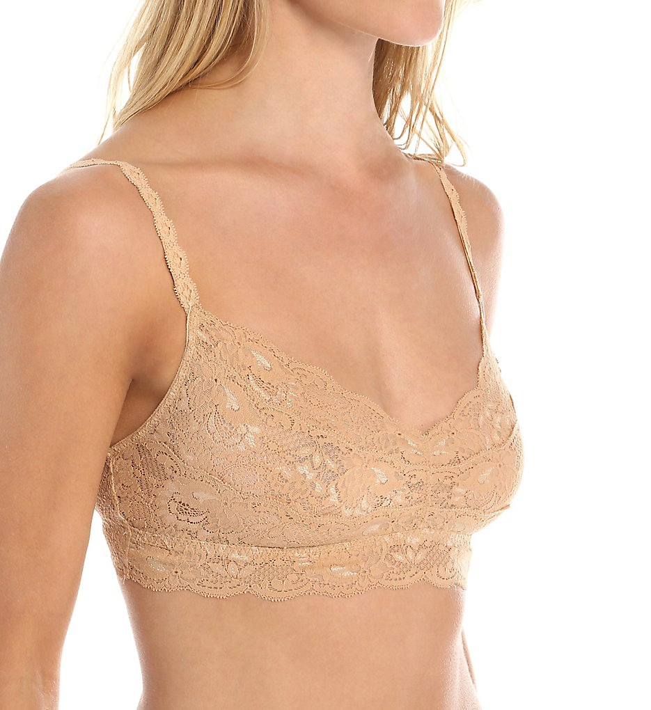 Cosabella Nev1301 Never Say Never Sweetie Bra (Nude)