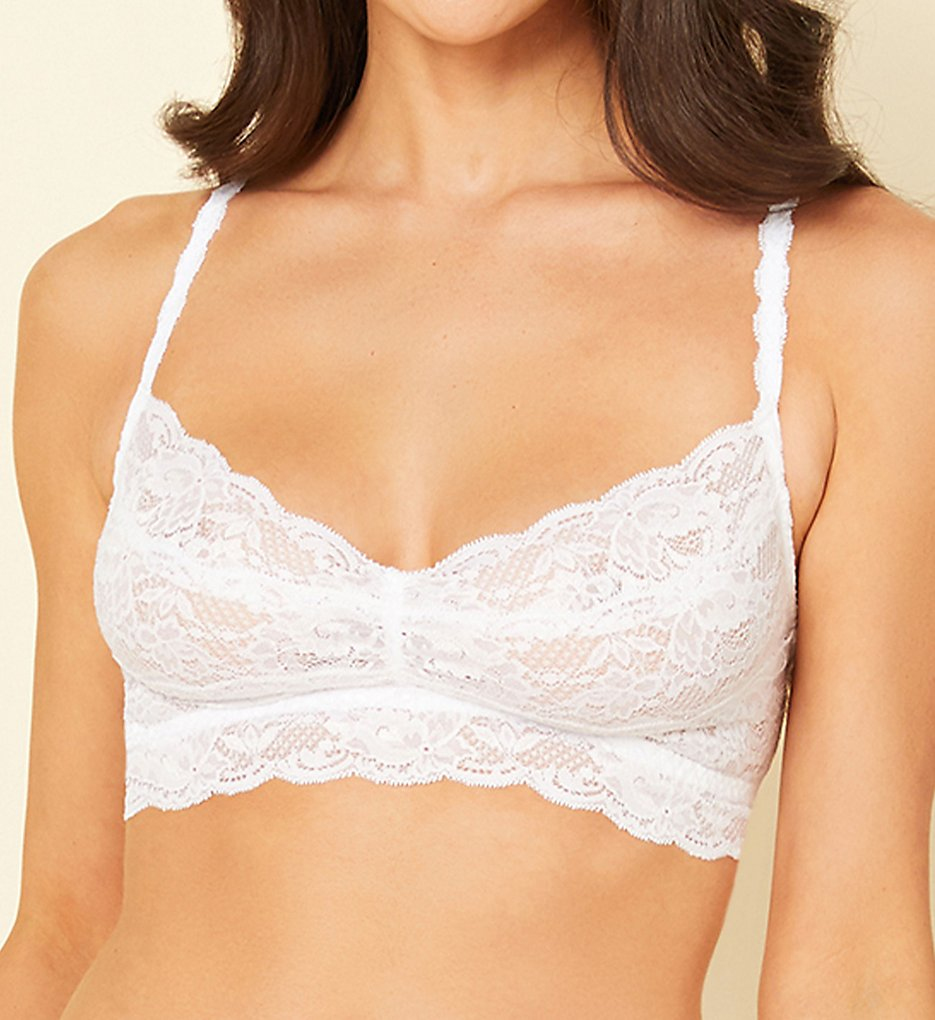 Cosabella Nev1301 Never Say Never Sweetie Bra (White)