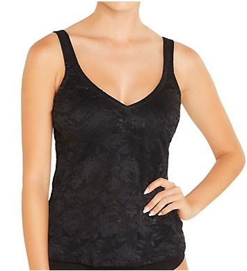 Cosabella Never Say Never Curvy V-Neck Camisole
