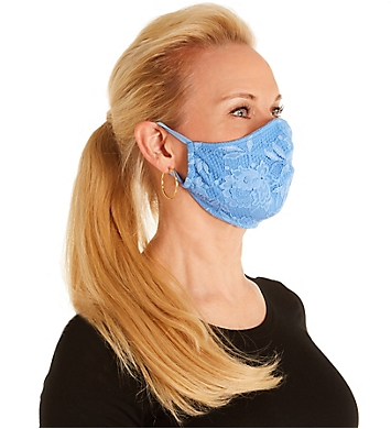 Cosabella Never Say Never V-Face Mask