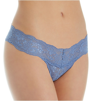 Cosabella Never Say Never Cutie Thongs - 5 Pack
