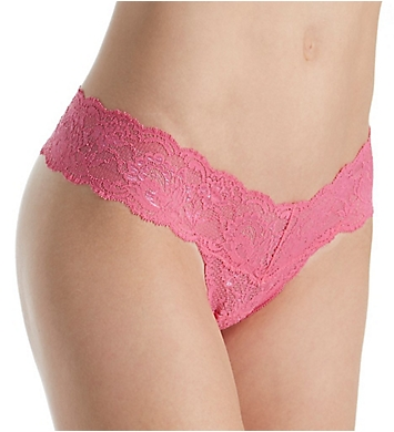 Cosabella Box of Love Never Say Never Thong - 4 Pack