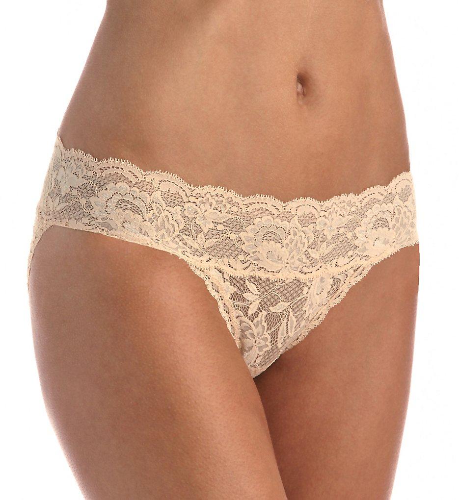 Cosabella - Cosabella Nvr0521 Never Say Never Tootsie Low Rise Bikini Panty (Blush M)