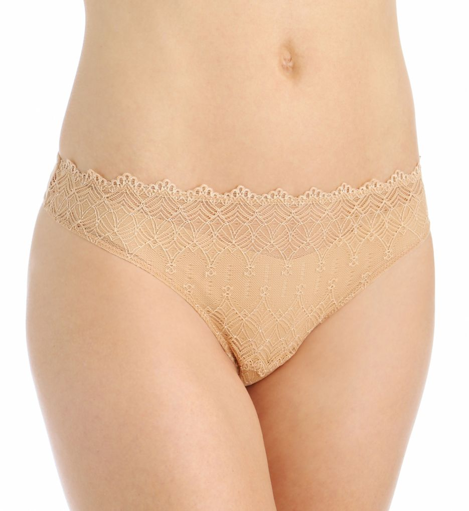 Cosabella Papyrus Low Rise Thong