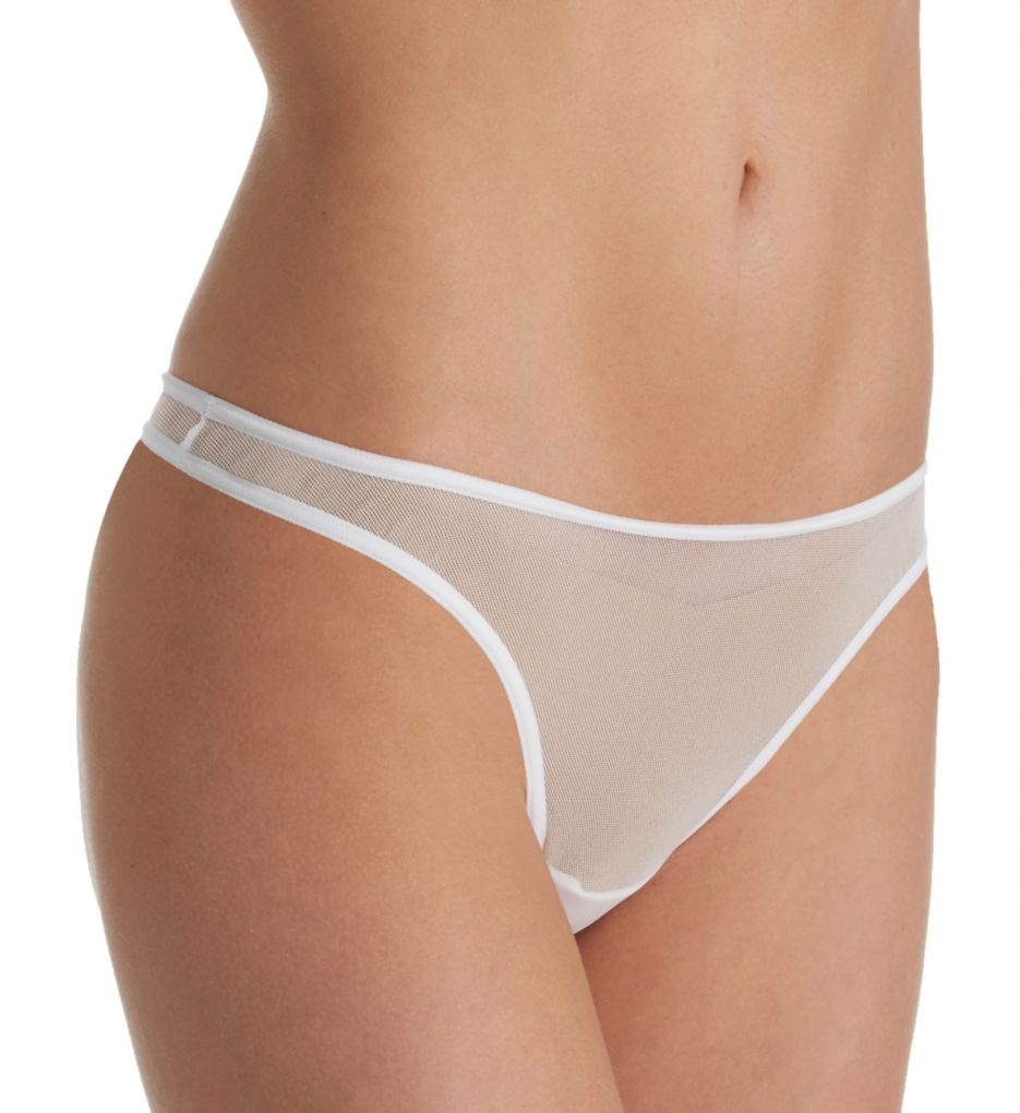 Cosabella New Soire Original Rise Thong