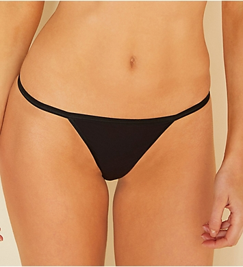 Cosabella Talco String Bikini Panty