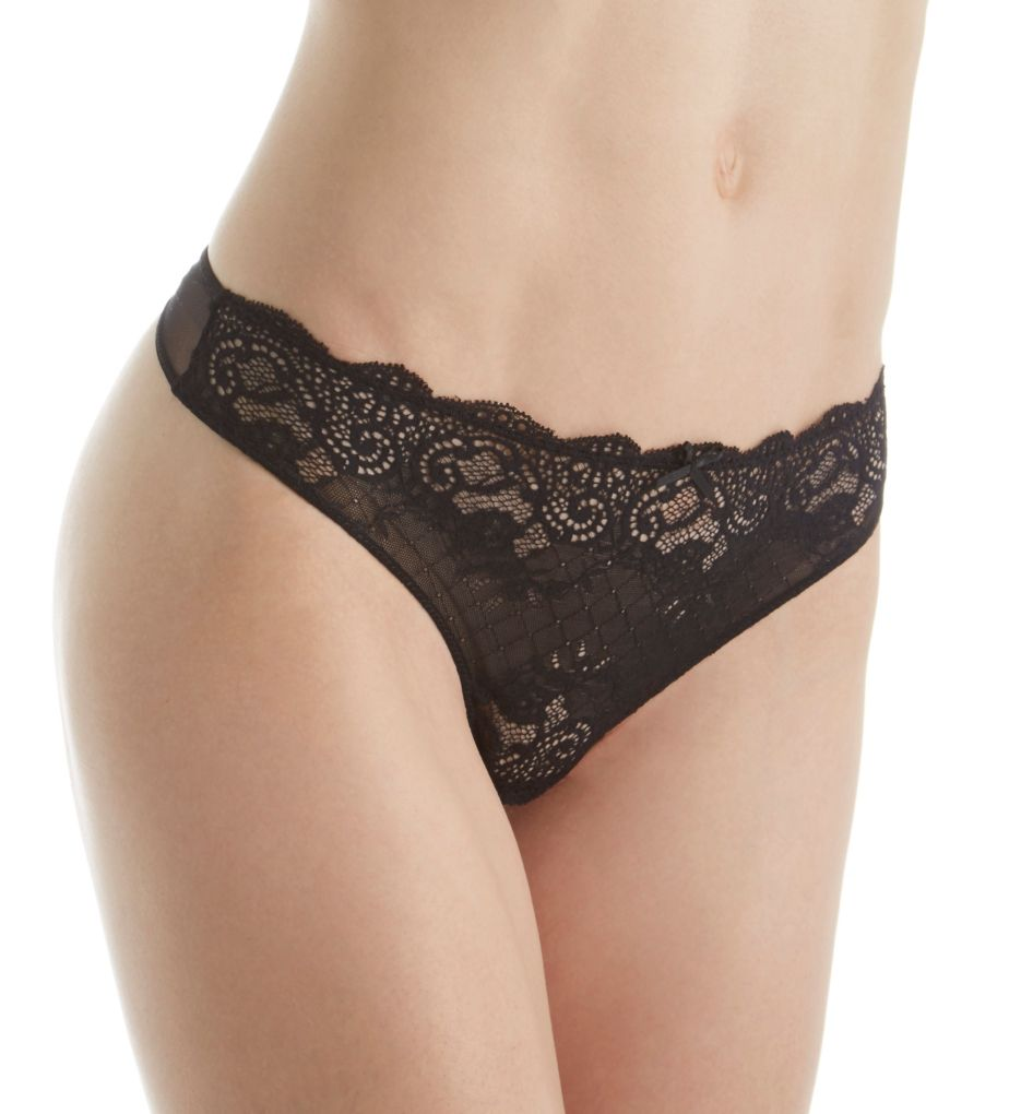 Cosabella Thea Low Rise Thong