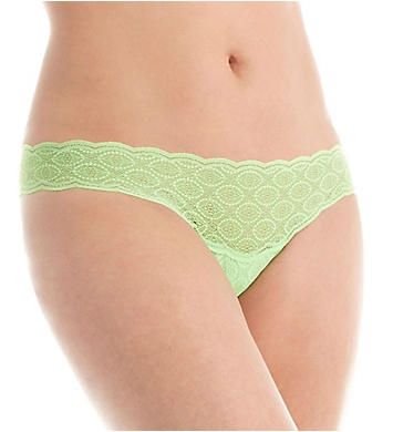 Cosabella Sweet Treats Mini Medallion Thong