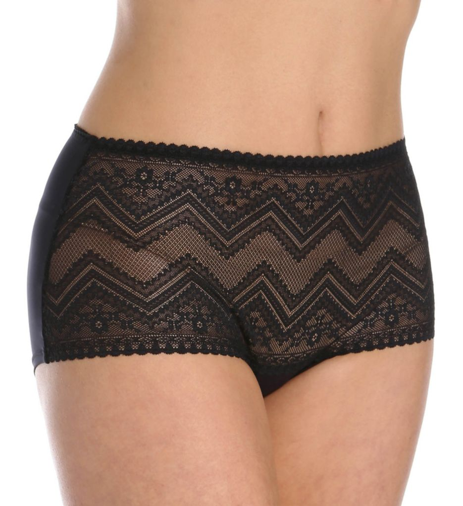 Cosabella Vittoria Low Rise Hotpant Panty