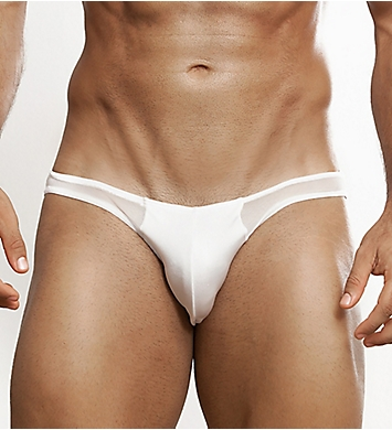 Cover Male Passion Contour Pouch Sheer Back Bikini Brief