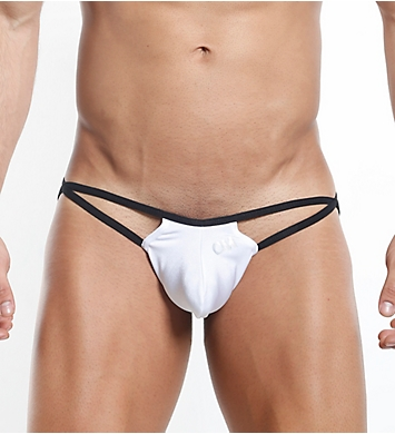Cover Male Strappy G-String