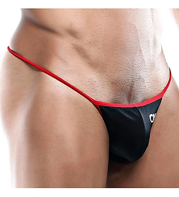 Cover Male Two-Tone Y Back G-String