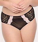 Bettina Lace Boyshort Panty