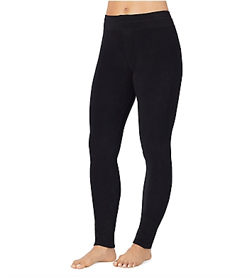 Cuddl Duds Fleecewear with Stretch Legging