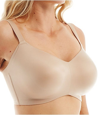 82c5be05a7615 Curvy Couture Flawless Contour Wire Free T-shirt Bra 1157 - Curvy ...