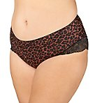 Tulip Lace Hipster Panty