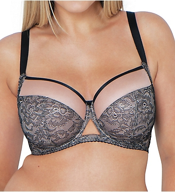 Curvy Kate Victory Amore Lace Balcony Bra