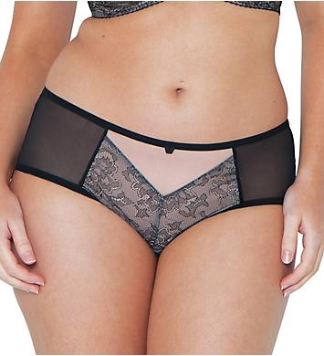 Curvy Kate Victory Amore Lace Brazilian Panty