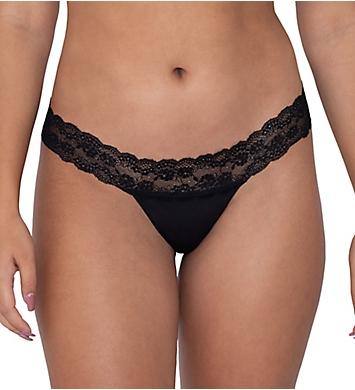 Curvy Kate Twice The Fun Reversible Thong